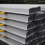 生产工业净化车间铝型材