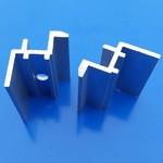 销售太阳能光伏支架专用铝压块