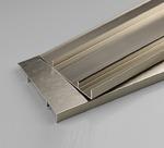 直銷鋁合金專用櫥櫃踢腳板