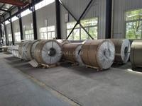 6061合金铝卷厂家供应