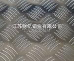 江苏财亿生产优质  5052花纹铝板