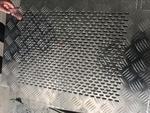 衝孔鋁板廠家 財億生產加工鋁板