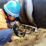 昆山市钢结构超声波探伤检测