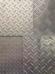 压花花纹铝板