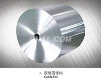 铝箔铸轧卷包装