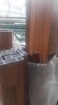 環保木紋鋁型材