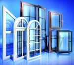 各种门窗建筑型材的供应