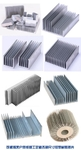 工業散熱器型材生產定制