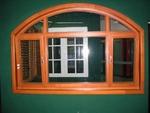 门窗型材和成品门窗生产定制