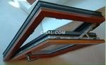 供应生产建筑铝型材断桥门窗型材