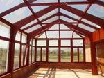陽光房門窗型材