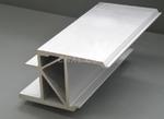 铝合金轨道工业型材