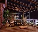 供應鋁合建筑鋁型材陽光房型材