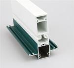 供應鋁合金斷橋隔熱門窗建筑鋁型材