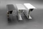 供应铝合金工业型材太阳能边框支架