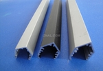 供应铝合金LED照明工业铝型材