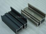 供應鋁合金斷橋平移門窗建築鋁型材
