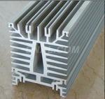 生产销售电子电器散热工业铝型材