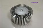 生产铝合金散热器型材