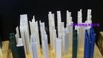 鋁合金太陽能邊框支架工業型材