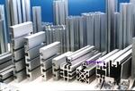 异型铝型材的挤压开模