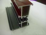 鋁建築型材生產