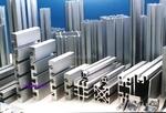 工业铝型材的生产
