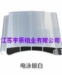 电泳拉丝铝型材加工生产