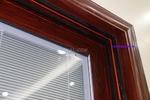木紋鋁型材加工定制