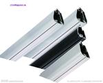 特殊鋁型材開模定制表面木紋加工