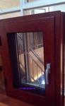 鋁合金門窗裝飾型材