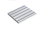 工业门窗铝型材的生产