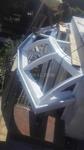 各種規格陽光房型材的生產
