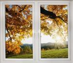 门窗型材-隐形纱窗