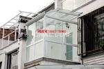陽光房型材-建築鋁型材