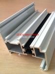 A58隔熱斷橋平開窗鋁合金型材