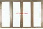 江阴永信铝业供应折叠门-门窗型材