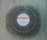 LED散热器灯饰铝材-工业型材
