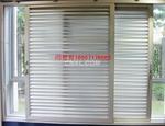 百叶窗型材/门窗建筑铝型材