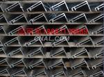 工业铝型材 太阳能边框型材
