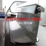 江阴永信铝业供应太阳能边框型材