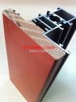 鋁木復合型材|隔熱斷橋門窗型材