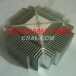 散熱片鋁型材 工業型材/燈飾型材