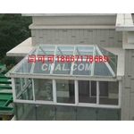 供应高端系列阳光房型材-门窗型材