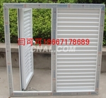 供應百葉窗鋁型材建筑鋁型材