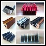 生產門窗幕�棓媬v工業鋁型材