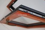 鋁木復合型材/隔熱斷橋門窗鋁型材