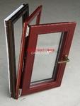 鋁木復合門窗型材誠招代理商