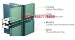 110系列幕墙型材/建筑铝型材