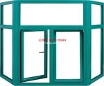 供應門窗幕�棓媬v鋁合金型材